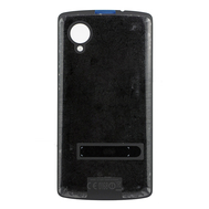 Replacement For LG Nexus 5 D820 Back Cover - Black