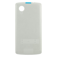 Replacement For LG Nexus 5 D820 Back Cover - White