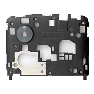 Replacement For LG Nexus 5 D820 Rear Housing - Black