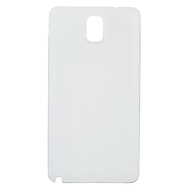 Replacement for Samsung Galaxy Note 3 Back Cover - White