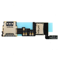 Replacement for Samsung Galaxy Note 4 N910F SD/SIM Card Slot