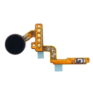 Replacement for Samsung Galaxy Note 4 N910F Vibrator Motor with Power Button Flex Cable