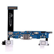Replacement for Samsung Galaxy Note 4 N910S Charging Port Flex Cable