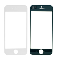 Replacement for iPhone 5 Front Glass Lens - White