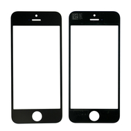 Replacement for iPhone 5 Front Glass Lens - Black