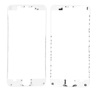 Replacement for iPhone 6 Plus Front Supporting Frame - White