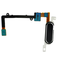 Replacement for Samsung Galaxy Note 4 Home Button Flex cable- Black