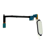 Replacement for Samsung Galaxy Note 4  Home Button Flex cable- White
