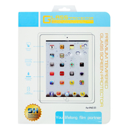 Explosion-Proof Tempered Glass Film for iPad 2/3/4