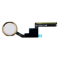 Replacement for iPad Mini 3 Home Button Assembly - Gold