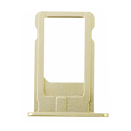 Replacement for iPhone 6 Plus SIM Card Tray - Gold