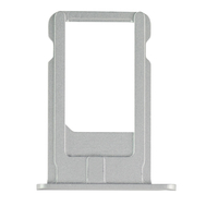 Replacement for iPhone 6 Plus SIM Card Tray - Silver