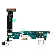 Replacement for Samsung Galaxy Note 4 N910T Charging Port Flex Cable