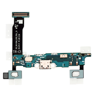 Replacement for Samsung Galaxy Note 4 N910W Charging Port Flex Cable