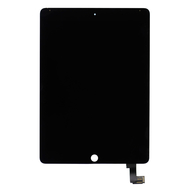 Replacement for iPad Air 2 LCD with Digitizer Assembly without Home Button - Black