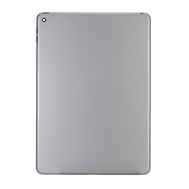 Replacement for iPad Air 2 Gray Back Cover - WiFi Version