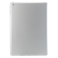 Replacement for iPad Air Silver Back Cover - WiFi Version