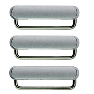 Replacement for iPhone 6/6 Plus Side Buttons Set - Gray