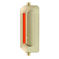 Replacement for iPhone 6 Mute Button - Gold