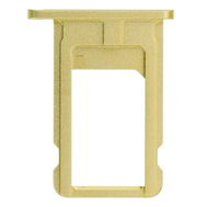 Replacement for iPhone 6 SIM Card Tray - Gold