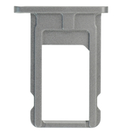 Replacement for iPhone 6 SIM Card Tray - Gray