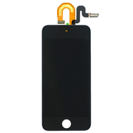 Replacement for iPod Touch 5th Gen LCD with Digitizer Assembly Black-16GB