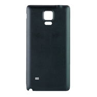 Replacement for Samsung Galaxy Note 4 Back Cover-Black