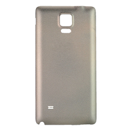 Replacement for Samsung Galaxy Note 4 Back Cover-Gold