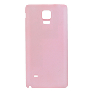 Replacement for Samsung Galaxy Note 4 Back Cover-Pink