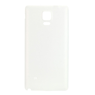 Replacement for Samsung Galaxy Note 4 Back Cover-White