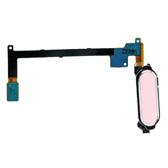 Replacement for Samsung Galaxy Note 4 Home Button Flex cable- Pink