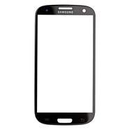 Replacement for Samsung Galaxy S3 I9300 Front Glass Lens Gray