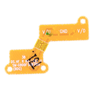 Replacement for Samsung Galaxy S5 Volume Contactor