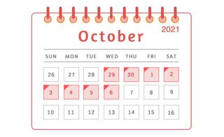 2021 China National Holiday Notice