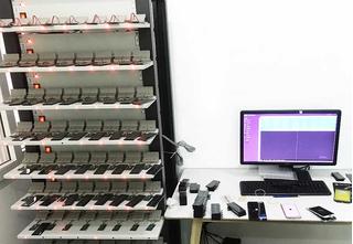More Professional Battery Testing on UnionRepair