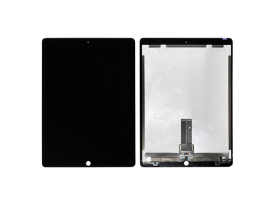 LCD /& Digitizer Assembly for Apple iPad Air 2 with Glue Card Black Grade A