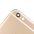 Replacement for iPhone 6S Back Cover - Gold