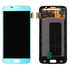 Replacement for Samsung Galaxy S6 SM-G920 LCD Screen and Digitizer Assembly - Blue