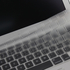 "Thin Transparent Keyboard Cover Soft TPU Skin for MacBook 11"" 12"" 13"" 15"""