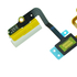 Replacement for iPod Nano 7th Gen Headphone Audio Jack Flex Cable White