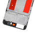 Replacement for Huawei P10 LCD Supporting Frame - Black