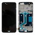 Replacement for OnePlus 5 LCD Screen Digitizer Assembly With Front Housing - Black