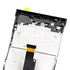Replacement for Sony Xperia XA1 LCD Screen Digitizer Assembly with Frame - Black
