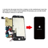 WL NAND PCIE NVME Flash HDD Test Fixture Tool For IPhone 5/5C/5S/6/6Plus/6S/6SPlus/7/7Plus/8/8Plus
