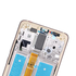Replacement for Huawei Mate 10 Pro LCD Screen Digitizer Assembly with Frame - Mocha Brown