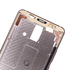 Replacement for Huawei Mate 10 Pro Front Housing LCD Frame Bezel Plate - Mocha Brown