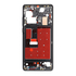 Replacement for Huawei P30 Pro Rear Housing - Black