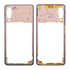 Replacement for Samsung Galaxy A7 (2018) SM-A750 Rear Housing - Gold
