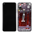Replacement for Huawei Honor 20 Pro LCD Screen Digitizer Assembly with Frame - Phantom Black