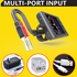 iBoot Power Universal 0-5.5v 0-4A Type C Boot Repair Cable For IOS iPhone & Android